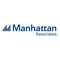 Logo de Manhattan Associates
