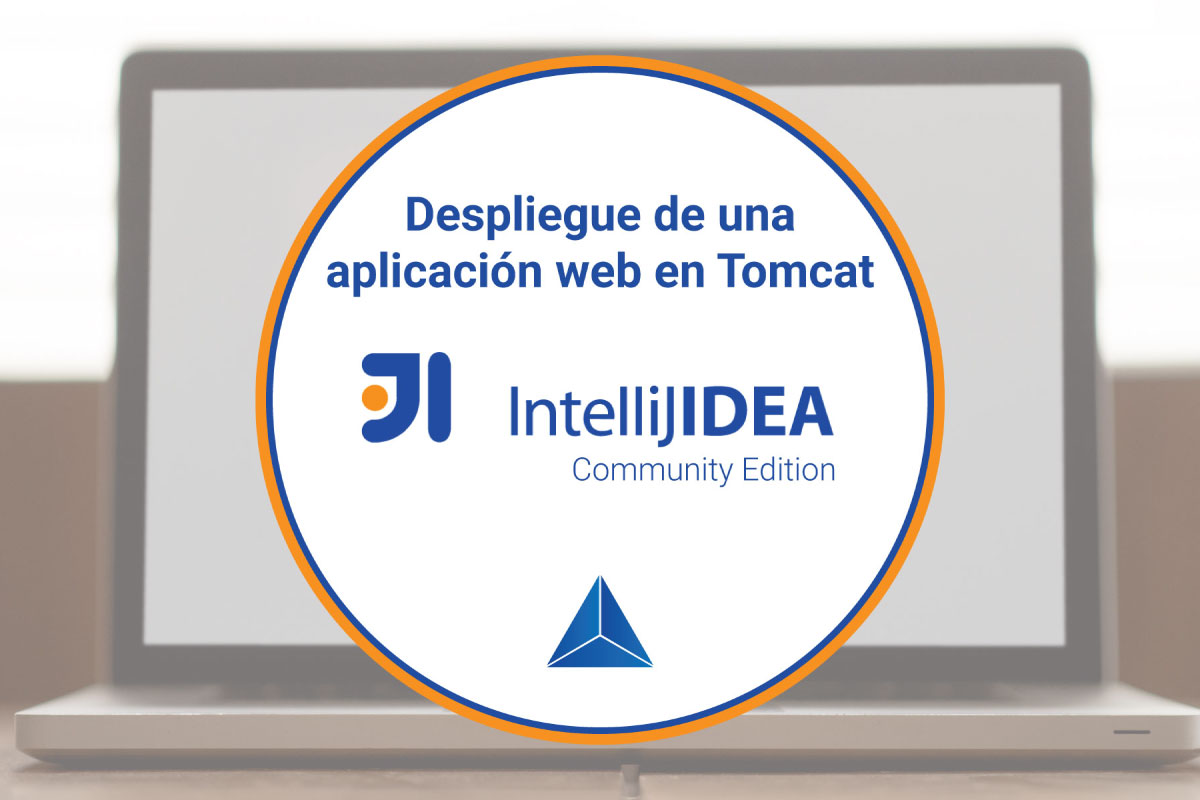 Despliegue de una aplicación web en Tomcat con Intellij IDEA Community Edition