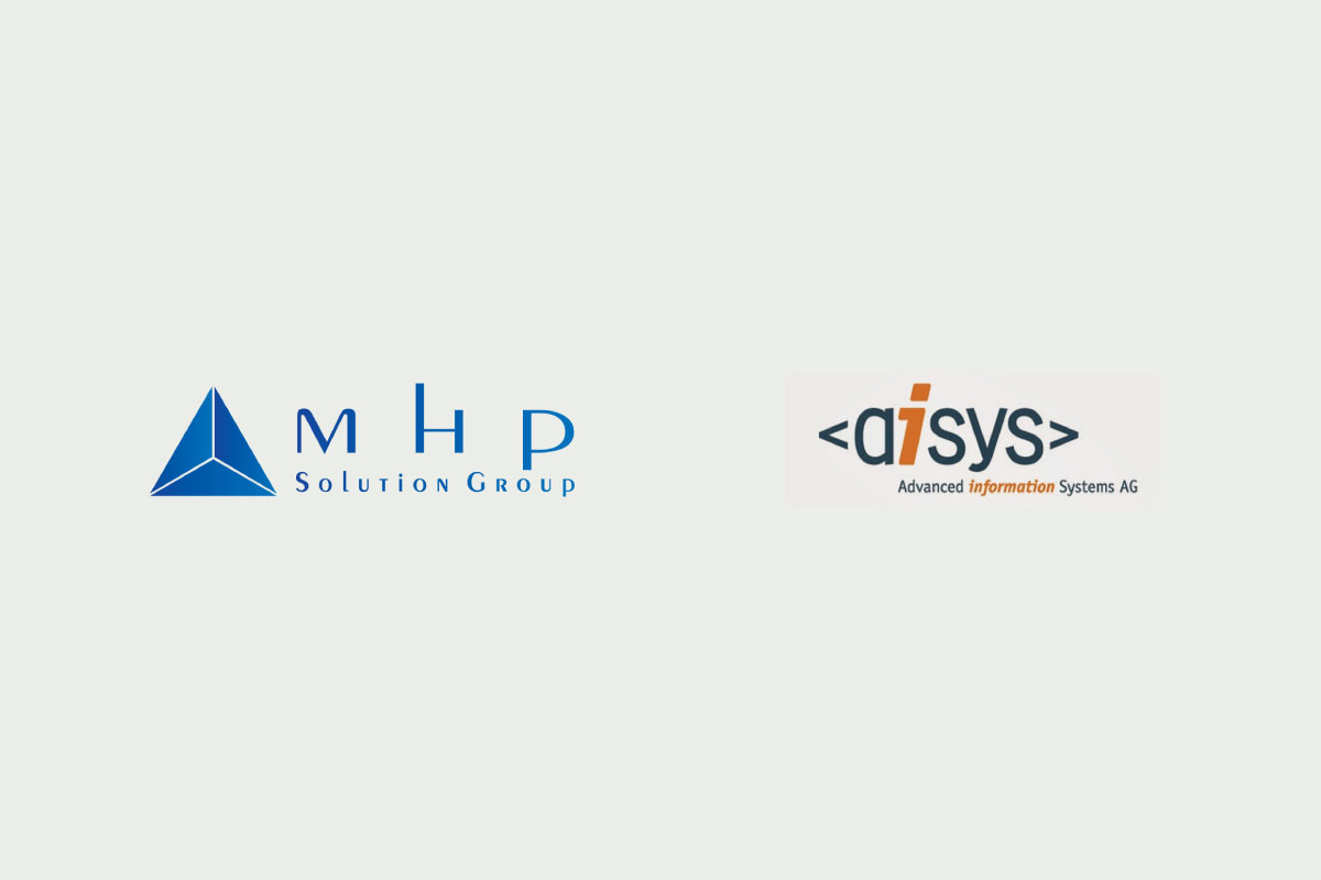MHP Solution Group adquiere gran parte de Aisys AG